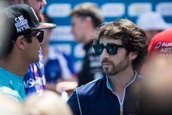 Nelson Piquet, NEXTEV TCR Formula E Team, Spark-NEXTEV, NEXTEV TCR Formula 002 e Nicolas Prost, Rena