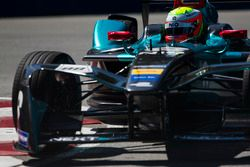Oliver Turvey, NEXTEV TCR Formula E Team, Spark-NEXTEV, NEXTEV TCR Formula E Team Formula 002