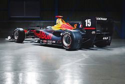 Car of Pierre Gasly, Team Mugen