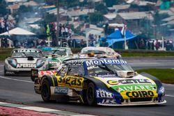 Julian Santero, Coiro Dole Racing Torino, Esteban Gini, Alifraco Sport Chevrolet