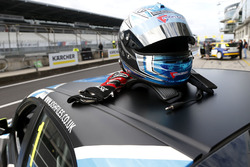 Helm von Josh Files, Target Competition, Honda Civic Type R-TCR