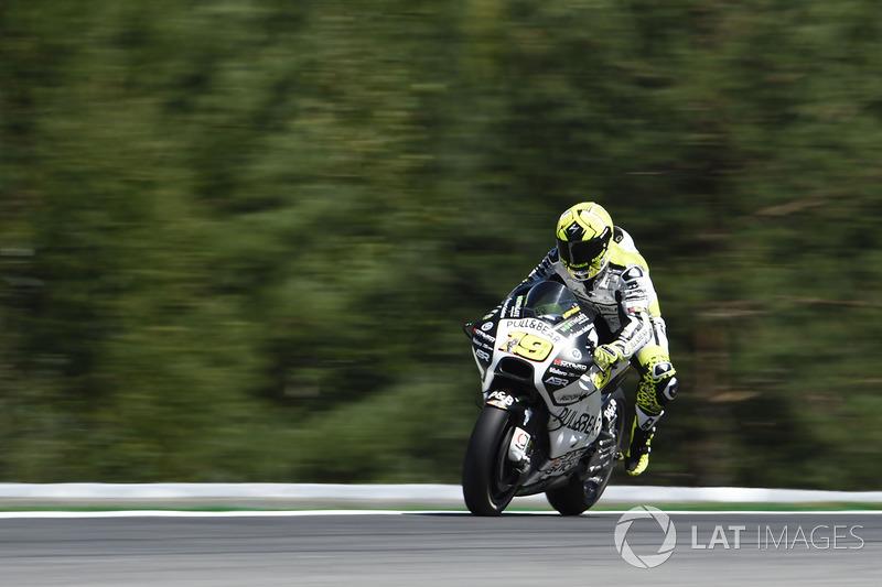 11. Alvaro Bautista, Aspar Racing Team