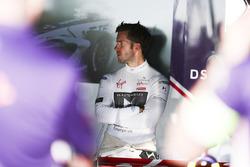 Сем Бьорд, DS Virgin Racing