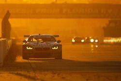#96 Turner Motorsport BMW M6 GT3: Jens Klingmann, Justin Marks, Jesse Krohn