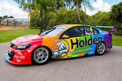 Nick Percat, Brad Jones Racing, Holden