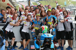 Alex Marquez, Marc VDS, Franco Morbidelli, Marc VDS