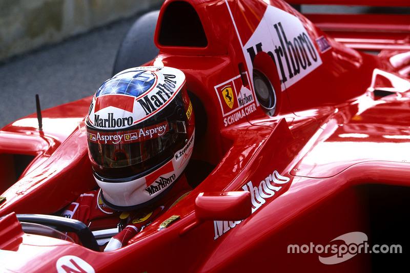1997: Ferrari