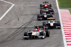 Стефано Колетти, Campos Racing