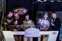 Facundo Ardusso, Renault Sport Torino, Nicolas Bonelli, Bonelli Competicion Ford, Camilo Echevarria,