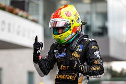 Winner Pietro Fittipaldi, Lotus