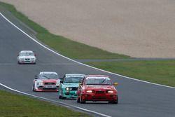 #24 Volker Schneider, Marc Hessel, Ford Sierra Cosworth RS500
