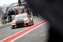Niko Kankkunen, LMS Racing, Audi RS3 LMS