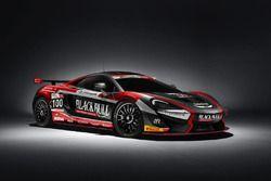 Black Bull Garage 59, McLaren GT4
