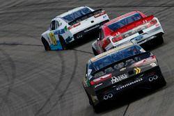 Ray Black Jr., SS-Green Light Racing Chevrolet, Ryan Reed, Roush Fenway Racing Ford, Brian Scott, Ri