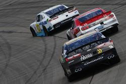 Ray Black Jr., SS-Green Light Racing Chevrolet, Ryan Reed, Roush Fenway Racing Ford, Brian Scott, Da