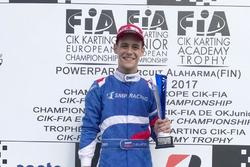 Павел Буланцев, SMP-Racing