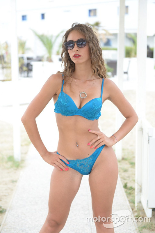 Chiara Zaralli