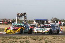 Prospero Bonelli, Bonelli Competicion Ford, Juan Marcos Angelini, UR Racing Dodge