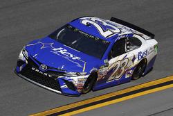Joey Gase, BK Racing, Toyota