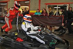 Olivier Bédard, René Fagnan, Nissan Micra Cup Team