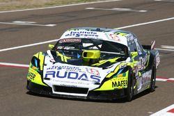 Martin Ponte, Forza Motorsport Team Dodge