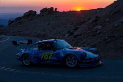 №167 Porsche 911 RSR: Кристофер Леннон