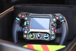 Mercedes AMG F1 W08 volante