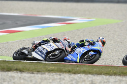 Hector Barbera, Avintia Racing, Alex Rins, Team Suzuki MotoGP