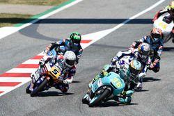Хоан Мир, Leopard Racing