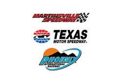 NASCAR-Playoffs 2017: Round of 8