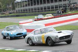 1964 Ferrari 250 GTO - 64, Andrew Newall - Frank Stippler