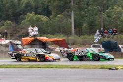 Juan Jose Ebarlin, Donto Racing Chevrolet, Emiliano Spataro, Renault Sport Torino