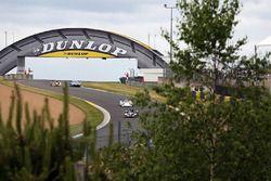 Puente Dunlop Le Mans