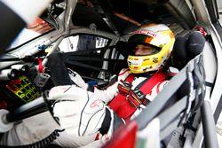 #911 Manthey Racing Porsche 911 GT3R: Earl Bamber