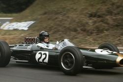 Дэн Герни, Brabham BT7 Climax