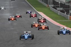 Aksi Race 3