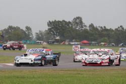 Jose Savino, Savino Sport Ford, Nicolas Cotignola, Sprint Racing Torino, Christian Dose, Dose Compet