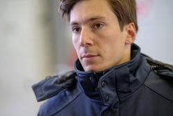 Alex Lynn, Walkenhorst Motorsport