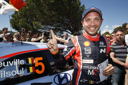 Ganador, Nicolas Gilsoul, Hyundai Motorsport