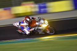 #56 BMW: Rico Löwe