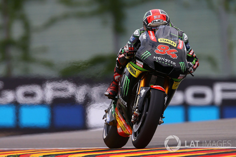 Jonas Folger, Monster Yamaha Tech 3