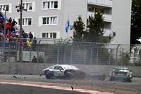 Kaza, Gary Paffett, Mercedes-AMG Team HWA, Mercedes-AMG C63 DTM and Mike Rockenfeller, Audi Sport Team Phoenix, Audi RS 5 DTM