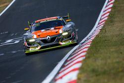Heiko Hammel, 'Dieter Schmidtmann', Michele Di Martino, Renault R.S.01