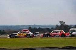 Gabriel Ponce de Leon, Ponce de Leon Competicion Ford, Mariano Werner, Werner Competicion Ford