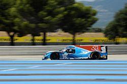 #25 Algarve Pro Racing, Ligier JSP217 - Gibson: Andrea Roda, Matthew McMurry, Andrea Pizzitola