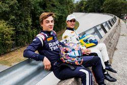 Sergio Sette Camara, MP Motorsport, Artem Markelov, RUSSIAN TIME