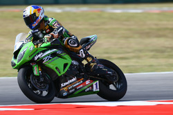 Kenan Sofuoglu, Kawasaki Puccetti Racing