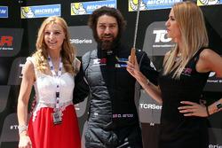 Данкан Энде, Icarus Motorsports