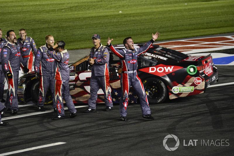 NASCAR Cup Series - Coca Cola 600 - Austin Dillon