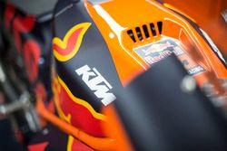 Red Bull KTM Factory Racing KTM RC16 detail